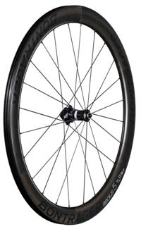 Bontrager Vorderrad Aeolus 5 TLR Disc Clincher Black - 2-Rad-Sport Wehrle