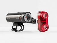 Bontrager Beleuchtung Ion 120/Flare 3 Set - Rennrad kaufen & Mountainbike kaufen - bikecenter.de