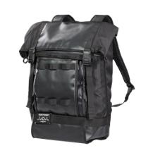 Bontrager Tasche Chi-Town Backpack Einheitsgr. Black - Bike Maniac