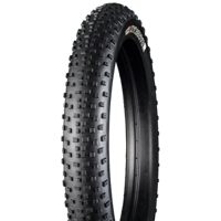 Bontrager Reifen Barbegazi Team Issue TLR 27.5x 4.5 Black - Bike Maniac
