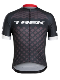 Bontrager Trikot Specter XS Trek Black - Bike Maniac