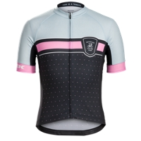 Bontrager Trikot Specter XXL Waterloo Pink - Bike Maniac