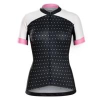 Bontrager Trikot Anara Womens L Prim Pink - Bike Maniac