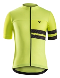 Bontrager Trikot Circuit XS High Visibility - RADI-SPORT alles Rund ums Fahrrad
