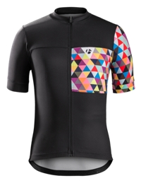 Bontrager Trikot Circuit XXL Geo-Scope - Bike Maniac
