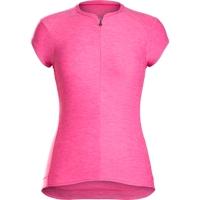 Bontrager Trikot Vella Womens L Vice Pink - Schmiko-Sport Radsporthaus