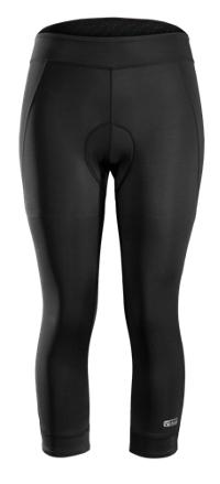 Bontrager Tight Vella Womens Knicker M Black Pearl - 2-Rad-Sport Wehrle