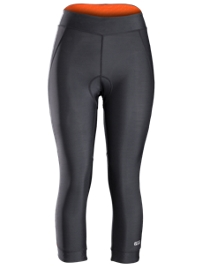Bontrager Tight Vella Womens Knicker M Tomato Orange - RADI-SPORT alles Rund ums Fahrrad