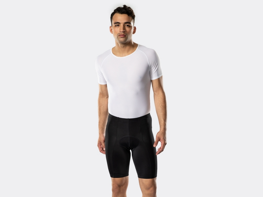 Bontrager Shorts Solstice XL Black - Bontrager Shorts Solstice XL Black