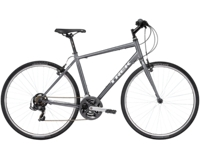 Trek FX 15 Metallic Charcoal - 2-Rad-Sport Wehrle