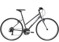 Trek FX Stagger 15 L Metallic Charcoal - Bike Maniac
