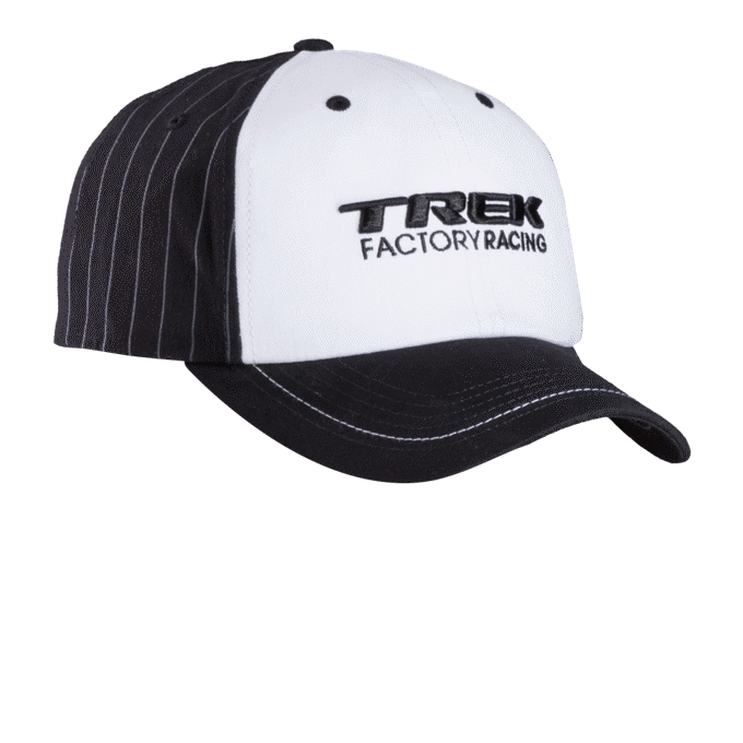 Trek Factory Racing RSL Curved Bill Cap