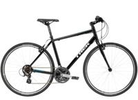 Trek FX 1 15 Trek Black - Bike Maniac