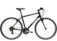 Trek FX 1 15 Trek Black - Bike Maniac