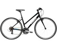 Trek FX 1 Stagger 15 L Trek Black - Rennrad kaufen & Mountainbike kaufen - bikecenter.de
