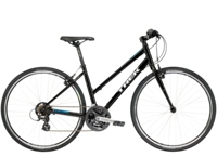 Trek FX 1 Stagger 15 L Trek Black - Bike Maniac