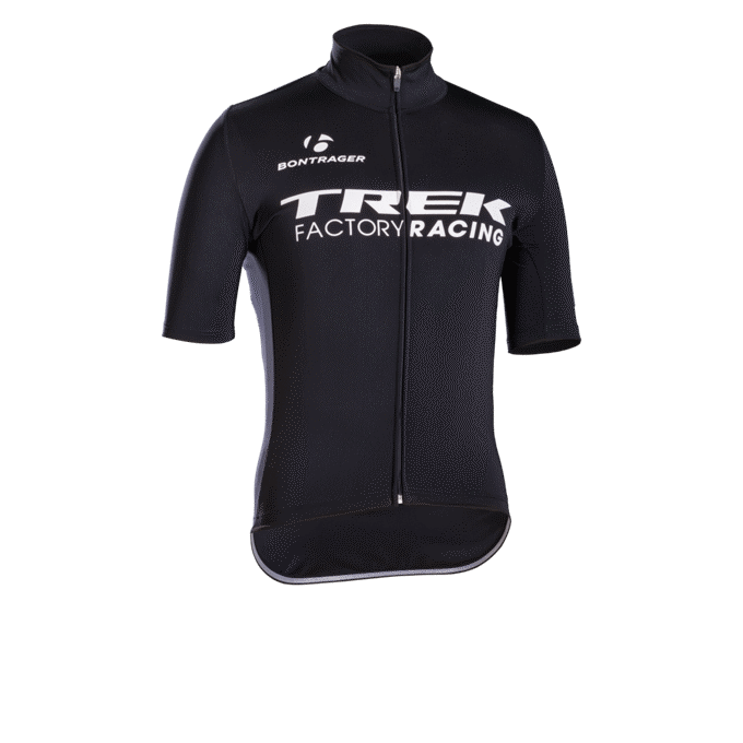 Trek Factory Racing RSL Hellshell Short Sleeve Jacket