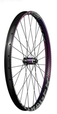 Bontrager Vorderrad Line Plus29 15T TLR Clincher RedViolet - Fahrräder, Fahrradteile und Fahrradzubehör online kaufen | Allgäu Bike Sports Onlineshop