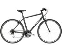 Trek FX 2 15 Matte Trek Black - Rennrad kaufen & Mountainbike kaufen - bikecenter.de