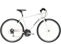 Trek FX 2 15 Trek White - Bike Maniac