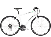 Trek FX 2 15 Trek White - Bike Maniac