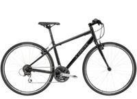 Trek FX 2 Womens 15 Black Pearl - Bike Maniac