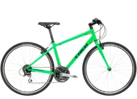 Trek FX 2 Womens 15 Green-light - Rennrad kaufen & Mountainbike kaufen - bikecenter.de