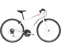 Trek FX 2 Womens 15 Trek White - Bike Maniac