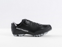 Bontrager Schuh Foray Mens 39 Black - Bike Maniac