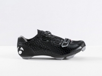 Bontrager Schuh Cambion Mens 39 Obsidian - Zweirad Homann
