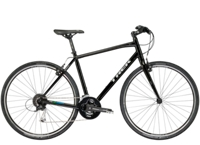 Trek FX 3 15 Trek Black - Bike Maniac