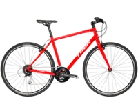 Trek FX 3 15 Viper Red - Bike Maniac