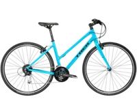 Trek FX 3 Womens 20 L California Sky Blue - Rennrad kaufen & Mountainbike kaufen - bikecenter.de