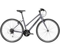 Trek FX 3 Womens 20 L Matte Metallic Charcoal - Rennrad kaufen & Mountainbike kaufen - bikecenter.de