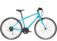 Trek FX 3 Womens 17 California Sky Blue - RADI-SPORT alles Rund ums Fahrrad