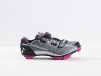 Bontrager Schuh Tinari Womens 37 Quicksilver - Fahrräder, Fahrradteile und Fahrradzubehör online kaufen | Allgäu Bike Sports Onlineshop