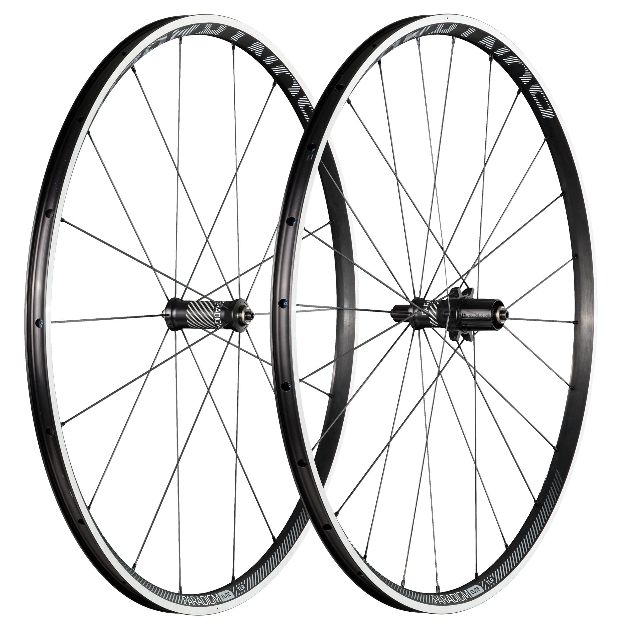 Bontrager Paradigm Elite Road Wheel TLR
