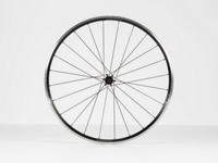 Bontrager Hinterrad Paradigm Elite TLR Black/Anthracite - Bike Maniac