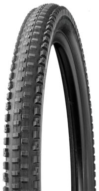Bontrager Reifen SE2 Team Issue 27.5x2.30 TLR - Bike Zone