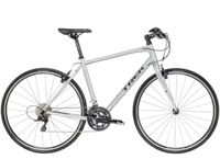 Trek FX S 4 15 Quicksilver - Bike Maniac