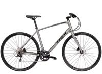 Trek FX Sport 4 16 Matte Metallic Gunmetal - Fahrräder, Fahrradteile und Fahrradzubehör online kaufen | Allgäu Bike Sports Onlineshop