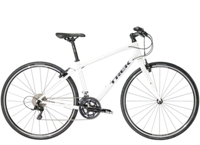 Trek FX S 4 Womens 15 Crystal White - Bike Maniac