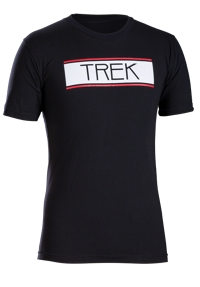 Bontrager Shirt Trek Vintage 76 T X-Large Black - schneider-sports