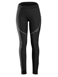 Bontrager Tight Meraj S2 Softshell Womens XS Black - Bike Maniac