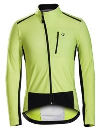 Bontrager Jacke Velocis Halo S1 M Visibility Yellow - RADI-SPORT alles Rund ums Fahrrad