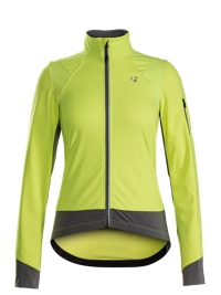 Bontrager Jacke Meraj S1 Softshell Womens M Vis YL - Fahrräder, Fahrradteile und Fahrradzubehör online kaufen | Allgäu Bike Sports Onlineshop