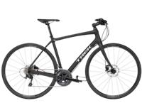 Trek FX S 6 58cm Matte Trek Black - 2-Rad-Sport Wehrle