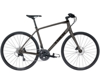 Trek FX S 6 16 Matte Dnister Black - Veloteria Bike Shop