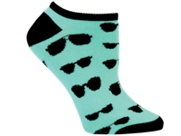 Electra Sock Shady No Cuff Ladies One Size - Bike Maniac