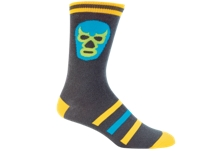 Electra Sock Luchador 9 Mens One Size - Bike Maniac
